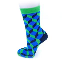 Fancy Socks - 3D