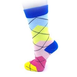 Fancy Socks - Triangle No. 2