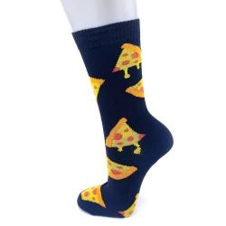 Fancy Socks - Pizza