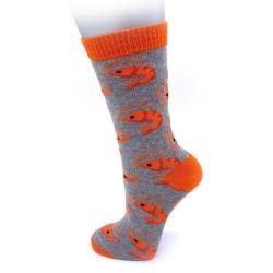 Fancy Socks - Lobster