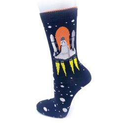 Fancy Socks - Rocket