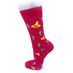Fancy Socks - Mexico