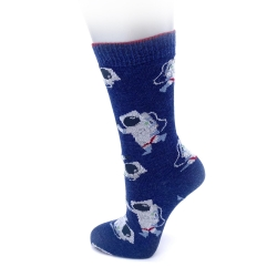 Fancy Socks - Astronaut