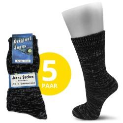 Herren Original Jeans Socken