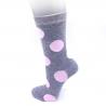 Fancy Socks - Pink Dots